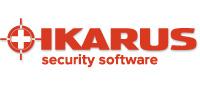 logo Ikarus